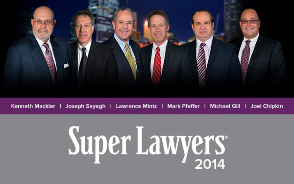 2014 Super Lawyers