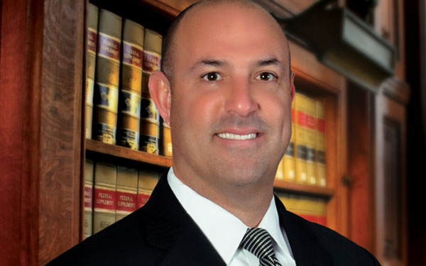 Mike Mackler wins $250,000 Personal Injury verdict for client.