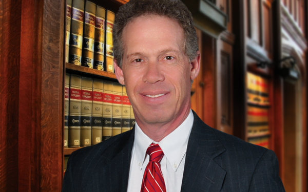 Mark Pfeffer, AV Preeminent Rated Attorney