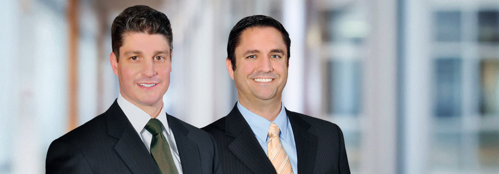 Congratulations to our colleagues and friends, Dan Tracy & Fran Ballak on becoming partners of the firm.